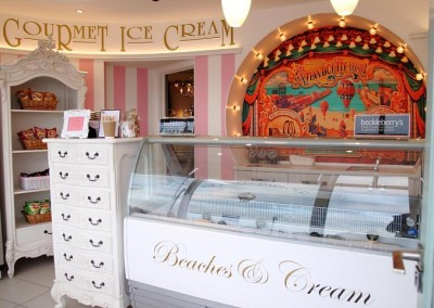 Beaches & Cream, Cullercoats